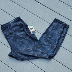 NWT Avia High Waist Fitted Yoga Pants